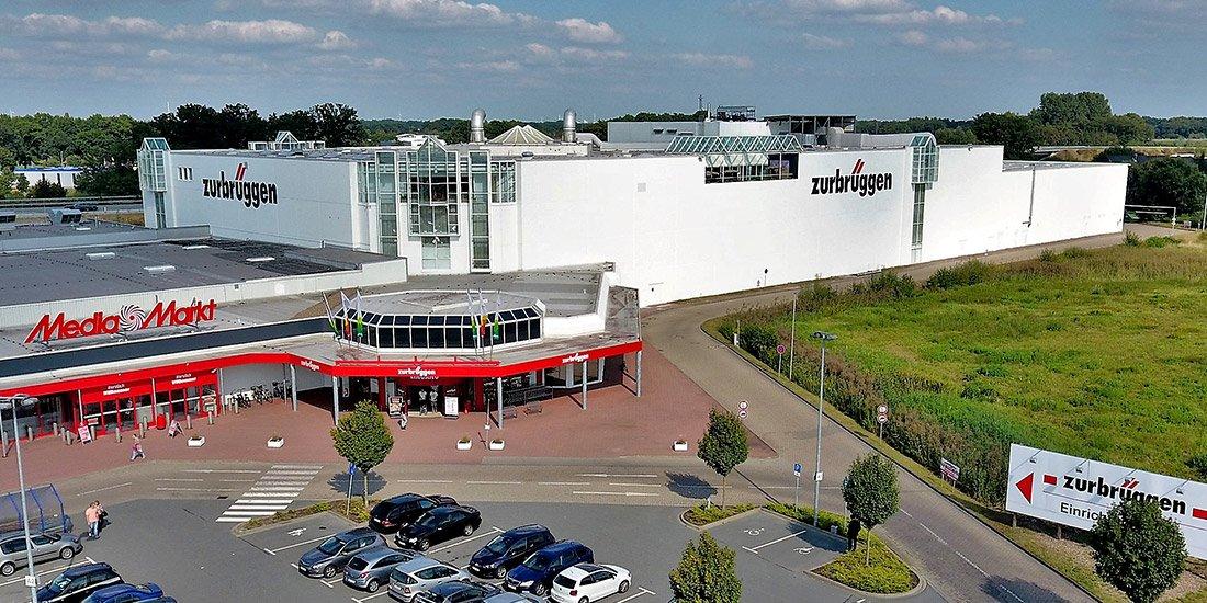 Delmenhorst Zurbruggen De