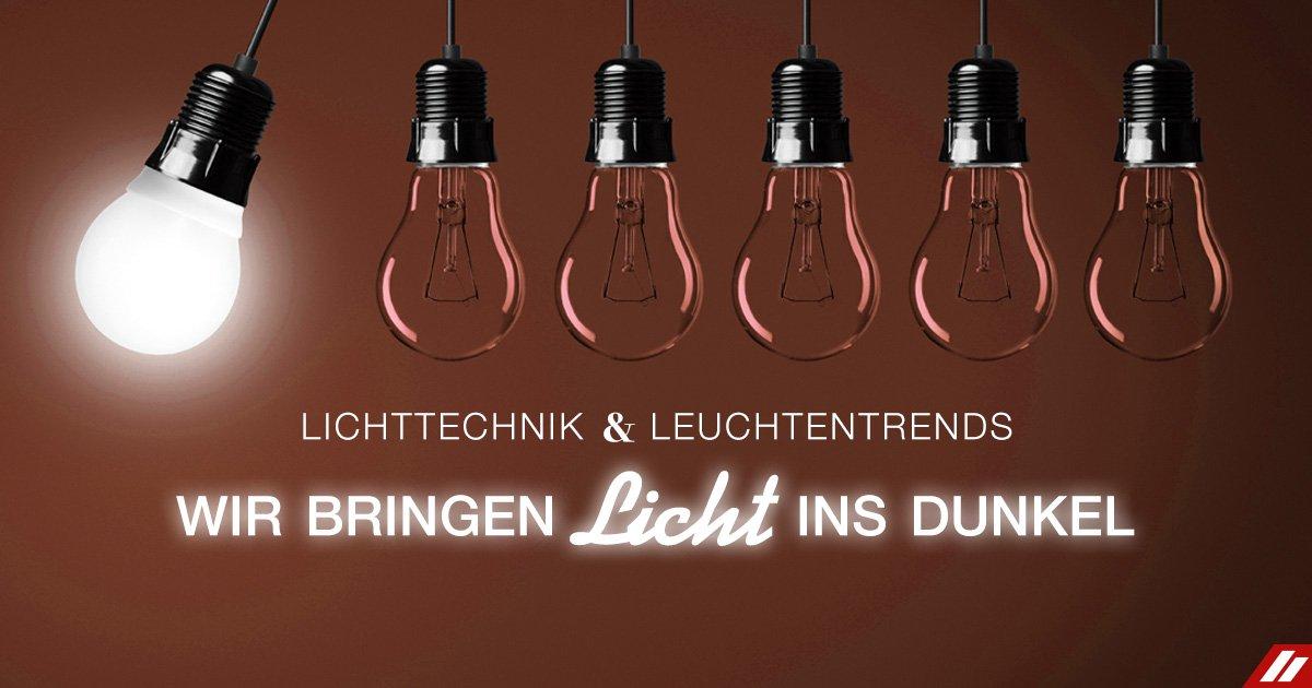 Licht und leuchten zurbrüggen