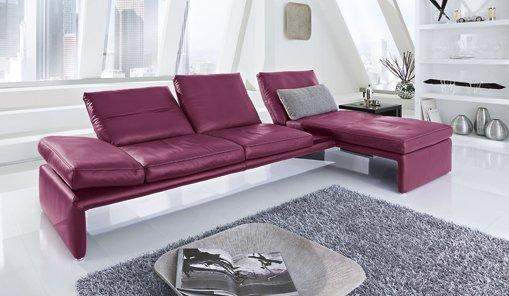 Polstermöbel Zurbrüggen - Design