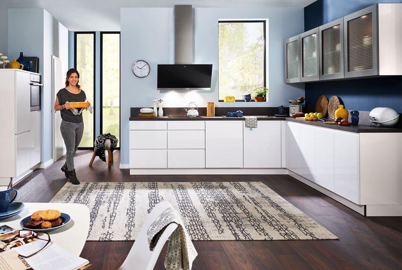 dk506 arctic weiss zurbr. Black Bedroom Furniture Sets. Home Design Ideas