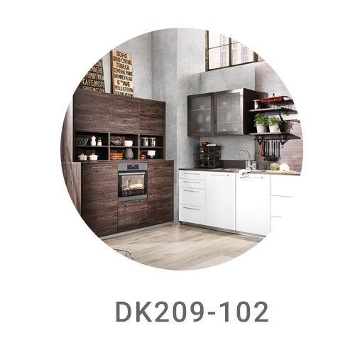 dieter knoll k chen zurbr. Black Bedroom Furniture Sets. Home Design Ideas