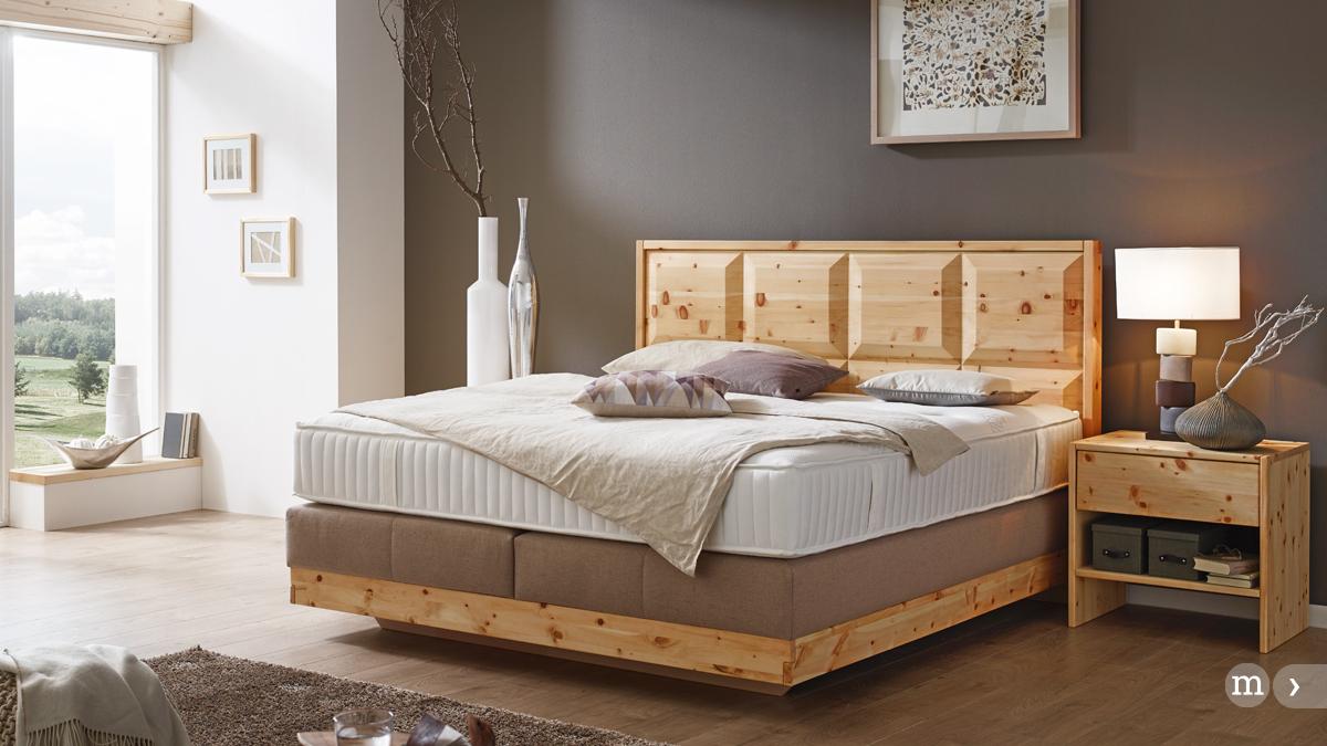 best boxspringbetten polsterbetten unterschiede uberblick. Black Bedroom Furniture Sets. Home Design Ideas