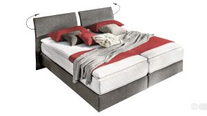 Evolution Boxspring von Musterring