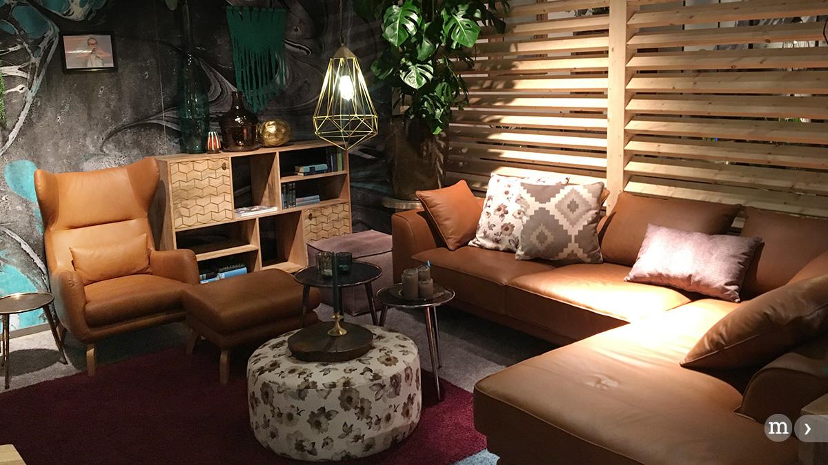 imm cologne 2017 zurbr ggen magazin. Black Bedroom Furniture Sets. Home Design Ideas