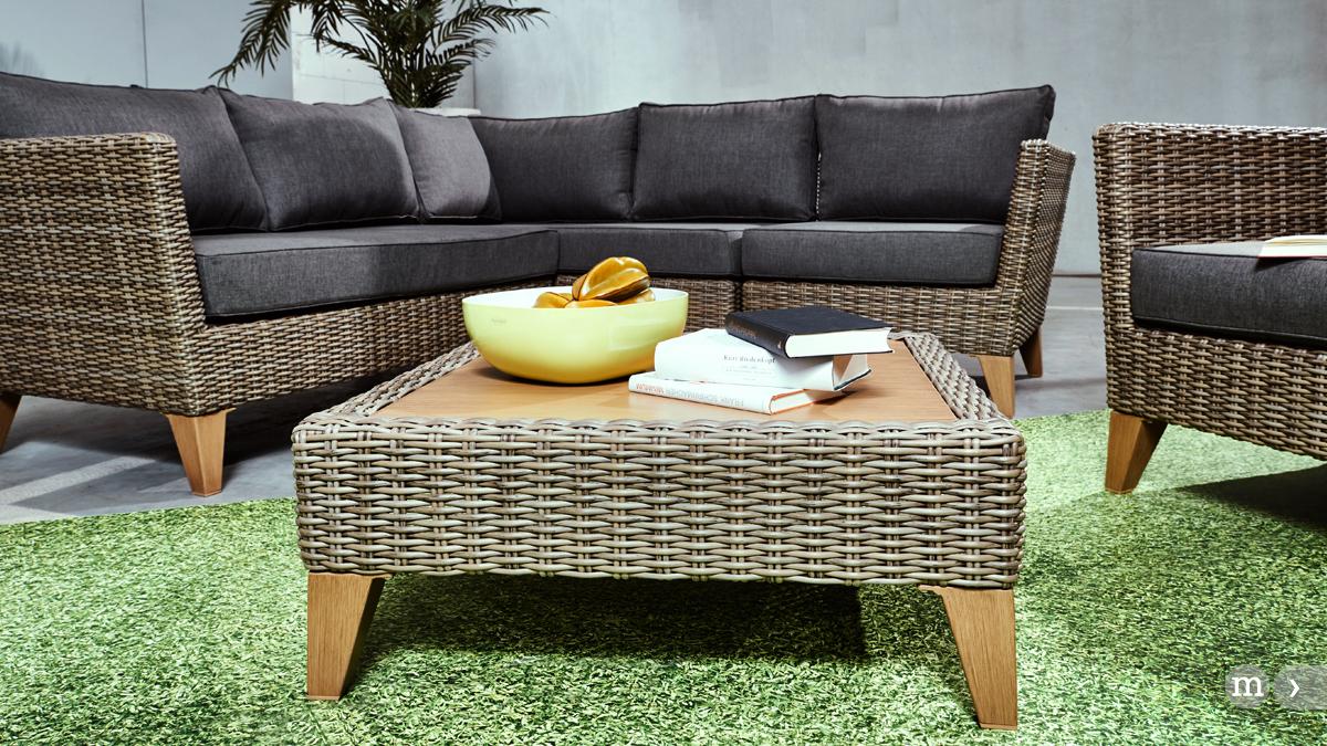 Ambia Lounge-Set LIVORNO
