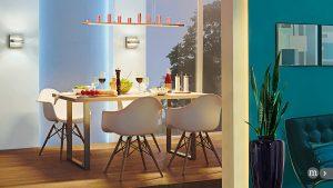 Neuhaus Lighting Group - Serie SKYLINE
