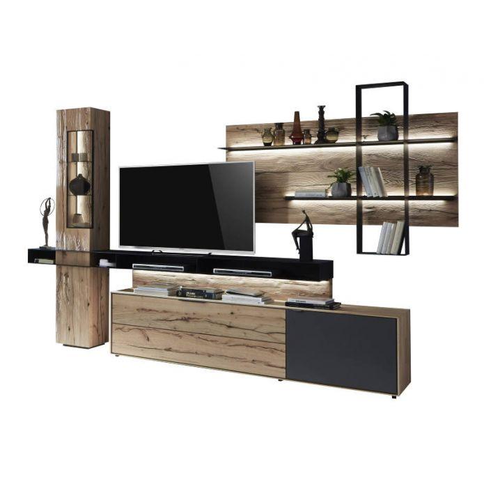 Möbel im Materialmix – Jetzt im Zurbrüggen »magazin«