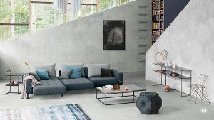Sofa Rolf Benz TIRA