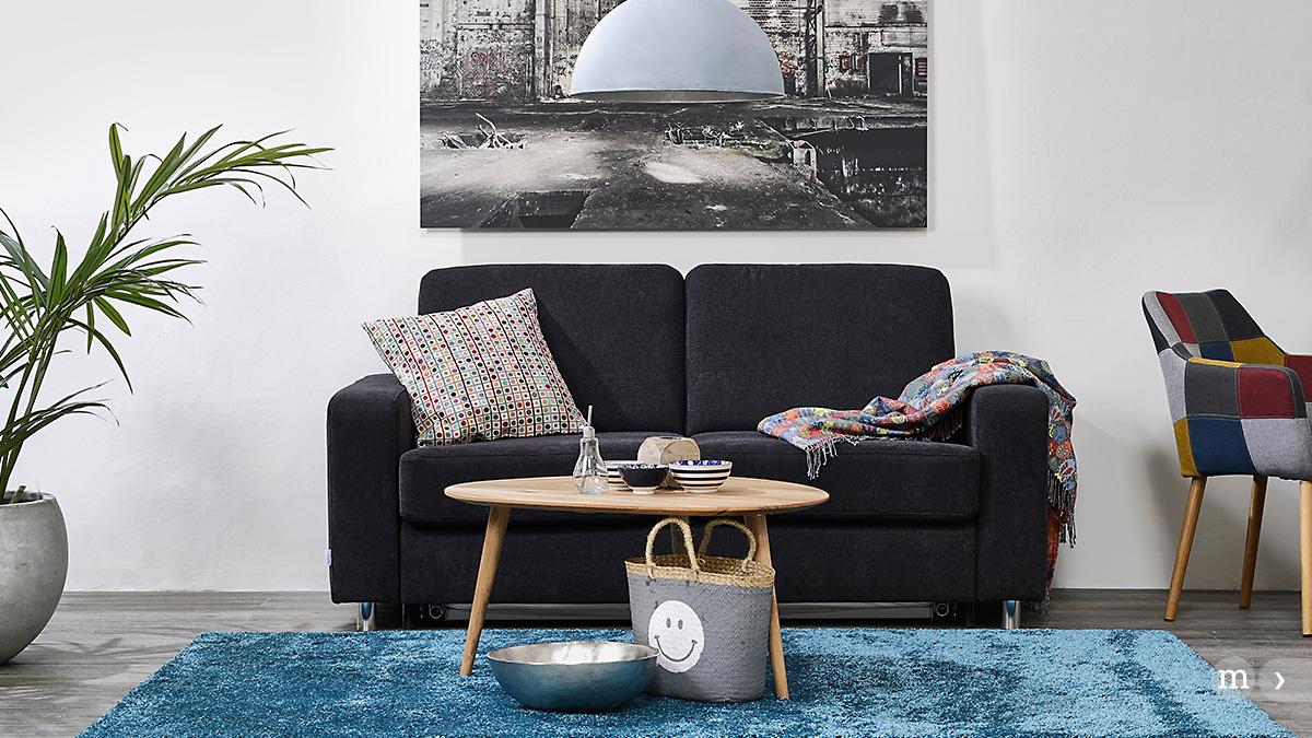 Single-Wohnung einrichten | Zurbrüggen magazin