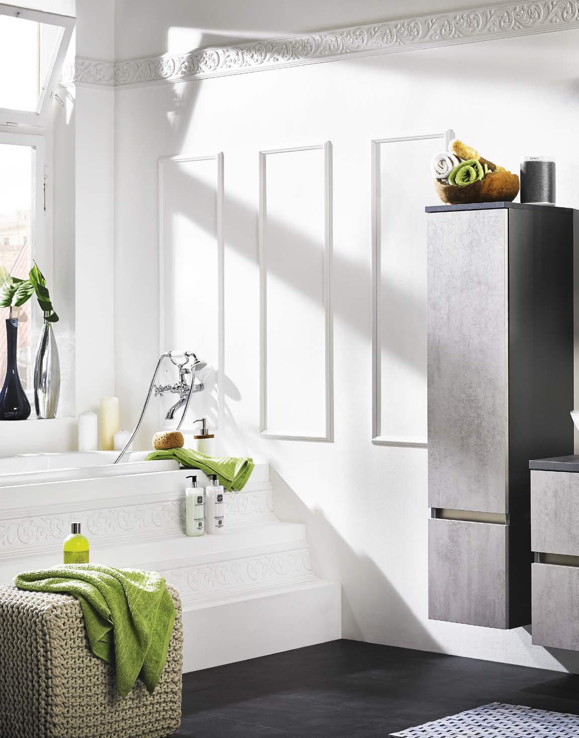 Ungewöhnlich Wesentliche Küche Bad Schlafzimmer Magazin Abonnement ...