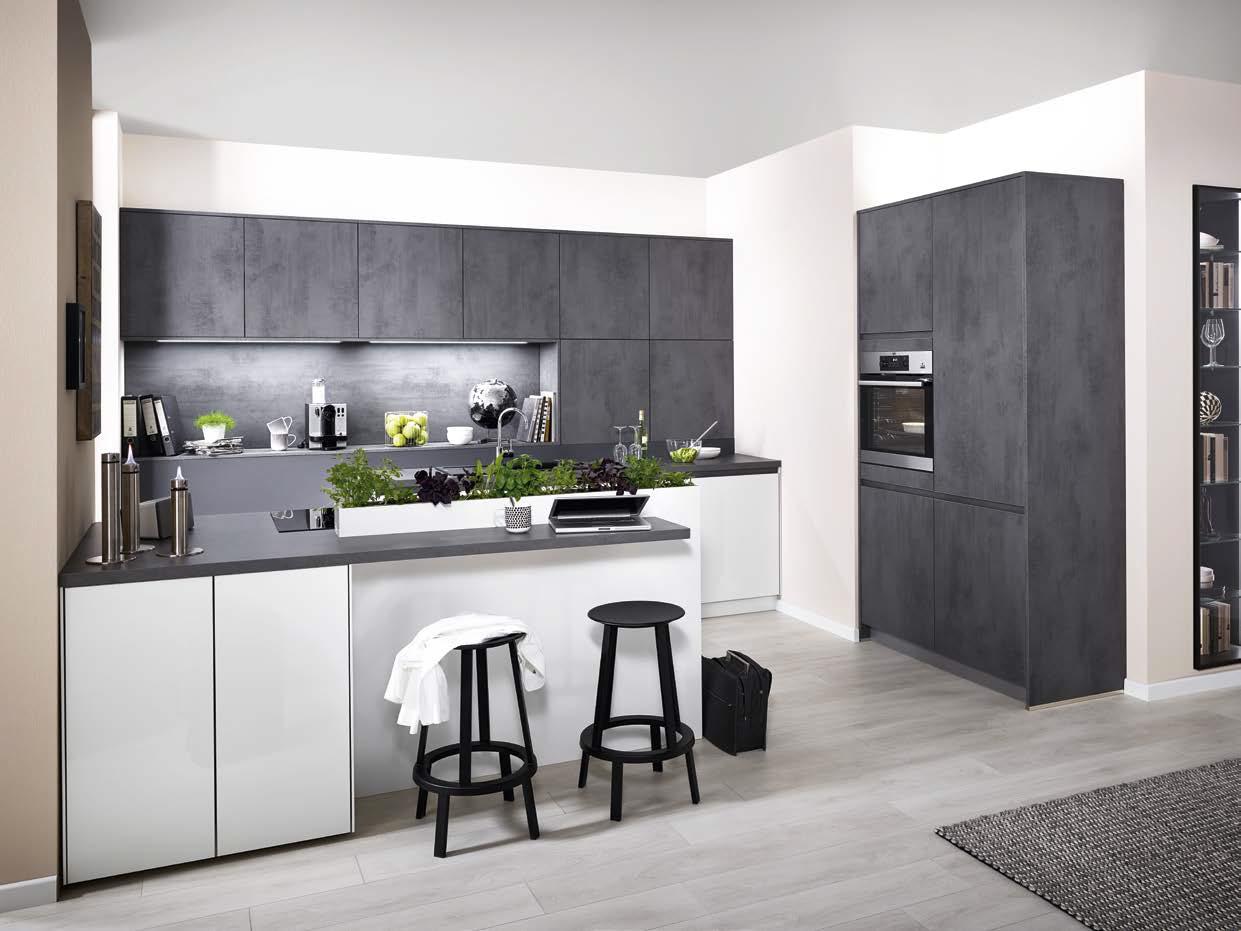 Küche- und Bad-Trends für Lebenslust | Zurbrüggen »magazin«