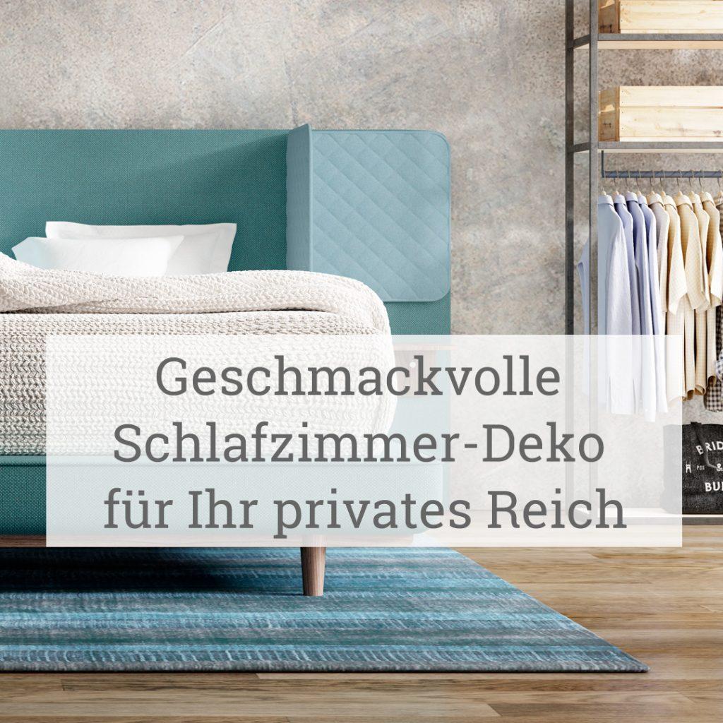 Schlafzimmer – Zurbrüggen »magazin«