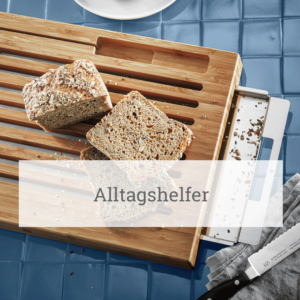 Nötig oder nützlich? Ausgefallene Küchenhelfer für deinen Alltag