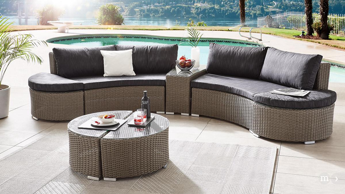 zurbr ggen magazin design style living. Black Bedroom Furniture Sets. Home Design Ideas