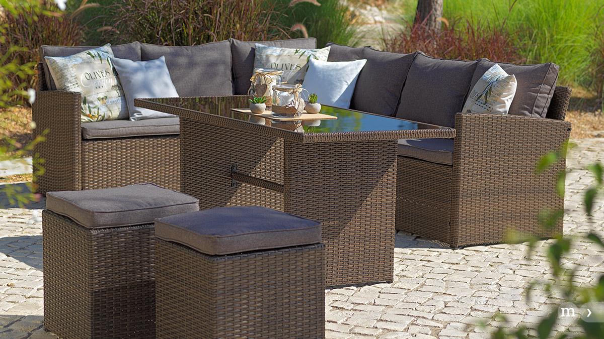 Ambia Lounge-Set LOPAR