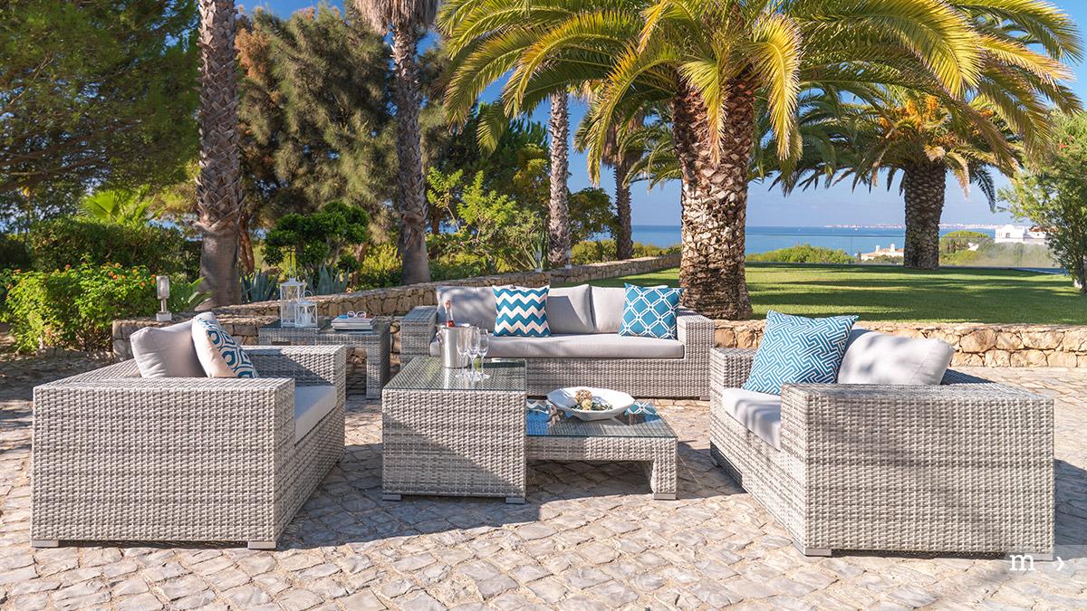 Ambia Lounge-Set VENEZIA