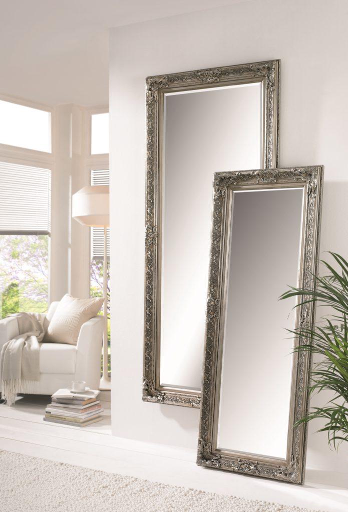 Spiegeltrends für Ihr Zuhause | Zurbrüggen magazin