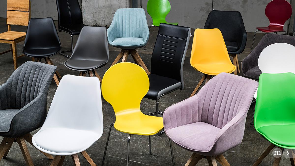 Stühle: Klassiker & moderne Trends | Zurbrüggen »magazin«