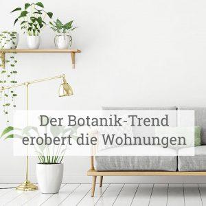 Botanical Style, Green Living, Greenery, Urban Botanic