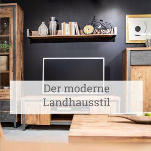 So richten Sie Ihr Zuhause modern und trotzdem ländlich ein!