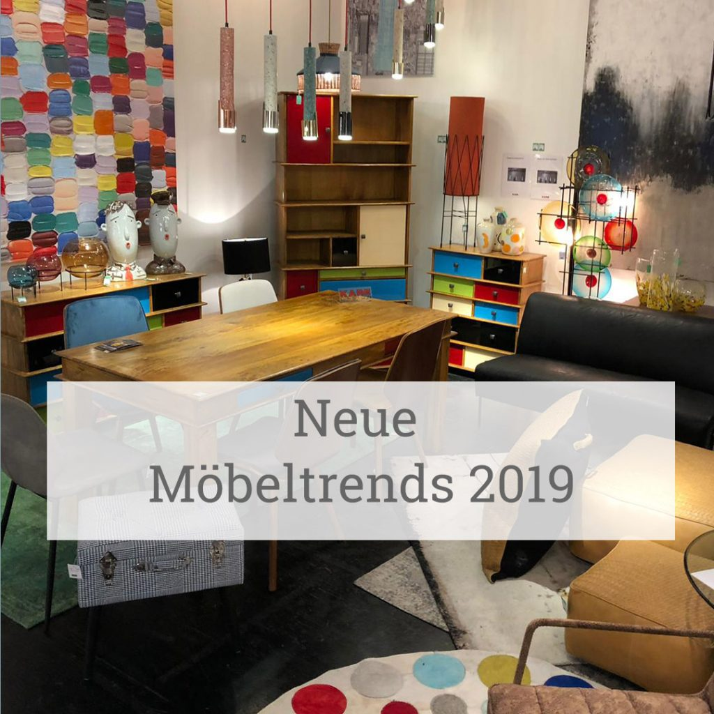 Mobel Trends Zurbruggen Magazin