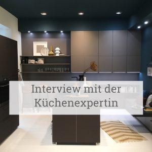 Interview mit der Küchenexpertin