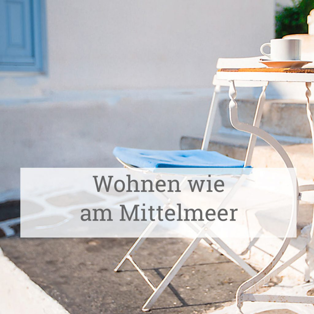 Wohn- & Esszimmer – Zurbrüggen »magazin«