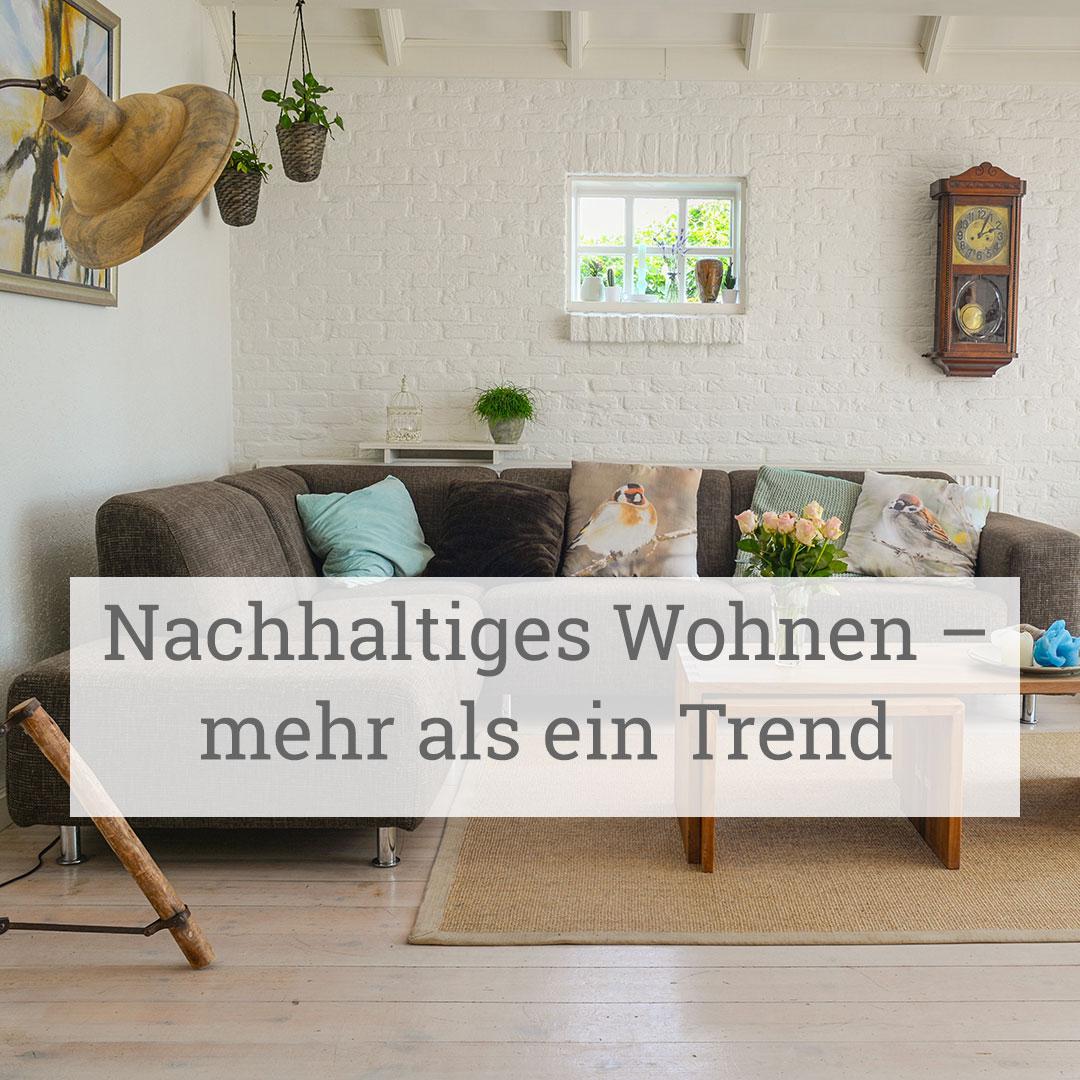 nachhaltig wohnen und einrichten zurbr ggen magazin. Black Bedroom Furniture Sets. Home Design Ideas