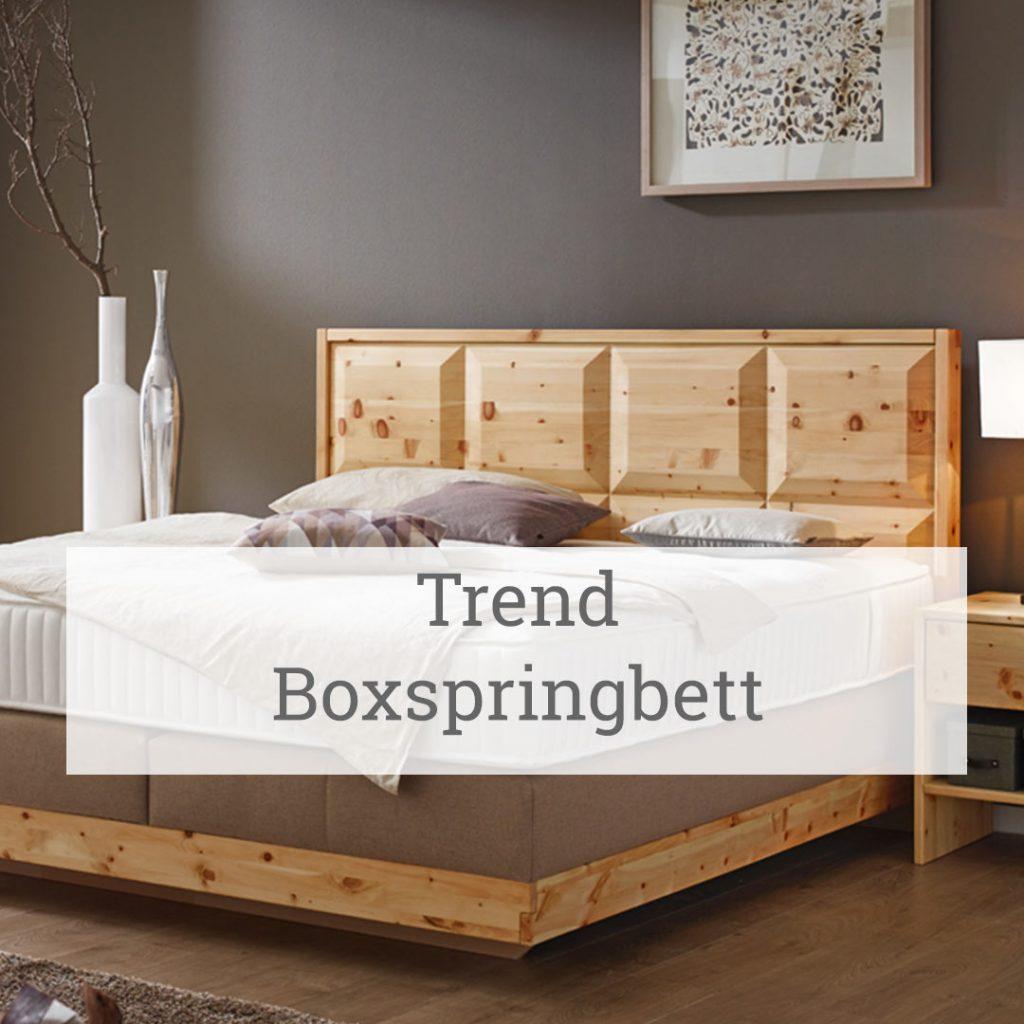 Schlafzimmer Zurbruggen Magazin