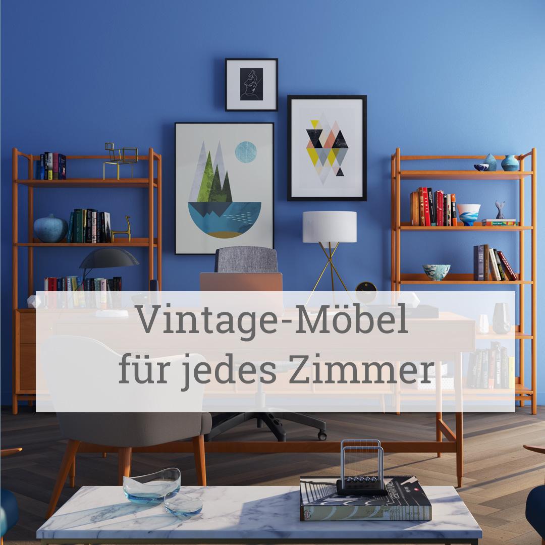 Niedlich Vintage Möbel Frankfurt Fotos - Heimat Ideen ...