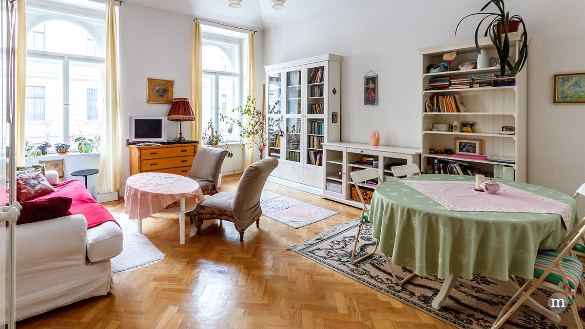 co living die moderne wohngemeinschaft zurbr ggen magazin. Black Bedroom Furniture Sets. Home Design Ideas