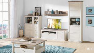 Holz mit seiner natürlichen Schönheit verleiht jedem Zimmer eine stimmungsvolle Atmosphäre. Leies hier, wie du mit Holz deine Einrichtung abrundest!
