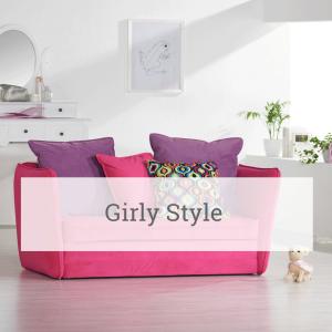 Girly Style