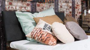 Das Bett – ein Plätzchen zum Schlafen und Träumen