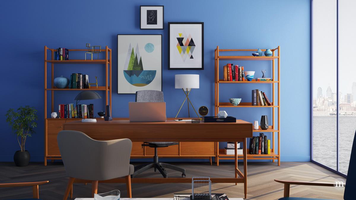Vintage-Möbel für Zuhause