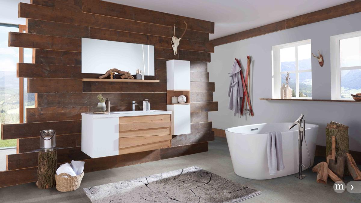 Treffen mit der Expertin für Badezimmer | Zurbrüggen »magazin«