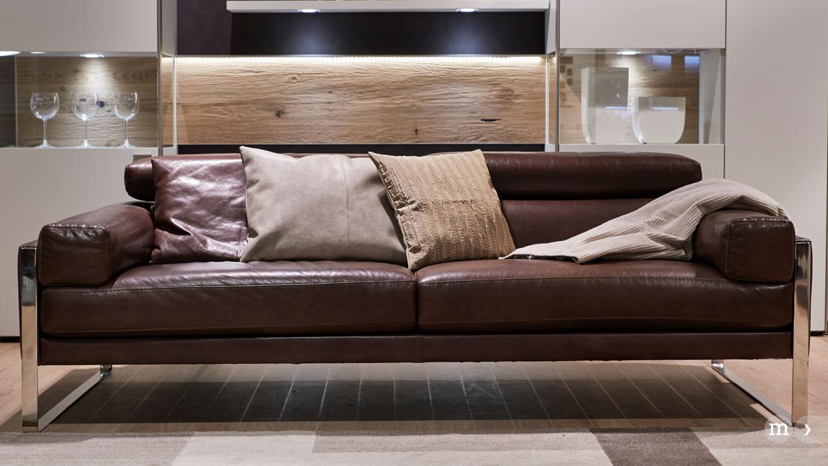 Entzuckend Calia Italia Sofa 2,5 Sitze