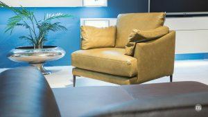 Der gute Ruf italienischer Möbeldesigner hält sich seit der Renaissance