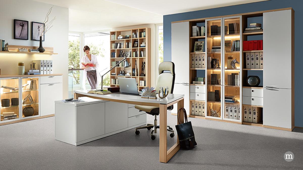 magazin max berger living office l100 0926019 m 01 zurbr ggen magazin. Black Bedroom Furniture Sets. Home Design Ideas