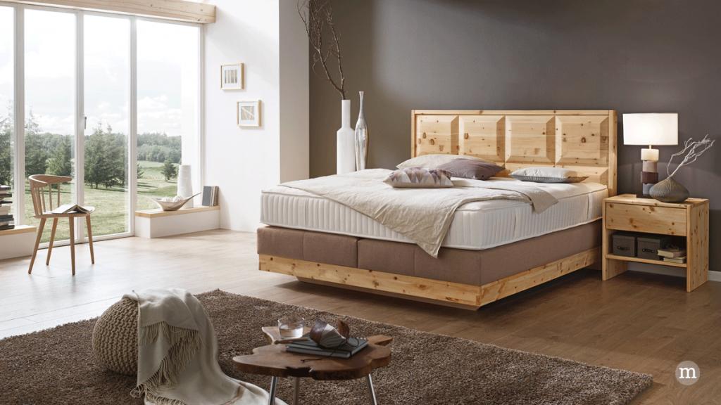 Geschmackvolle Schlafzimmer-Deko | Zurbrüggen »magazin«