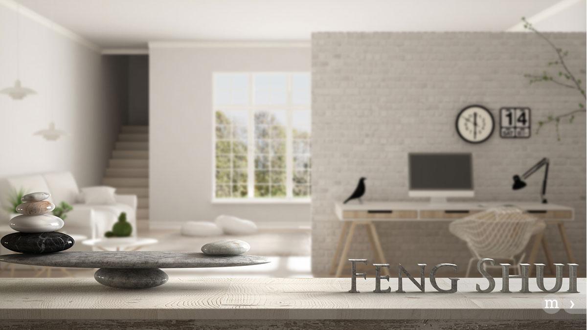 Raumgestaltung nach Feng-Shui | Zurbrüggen »magazin«