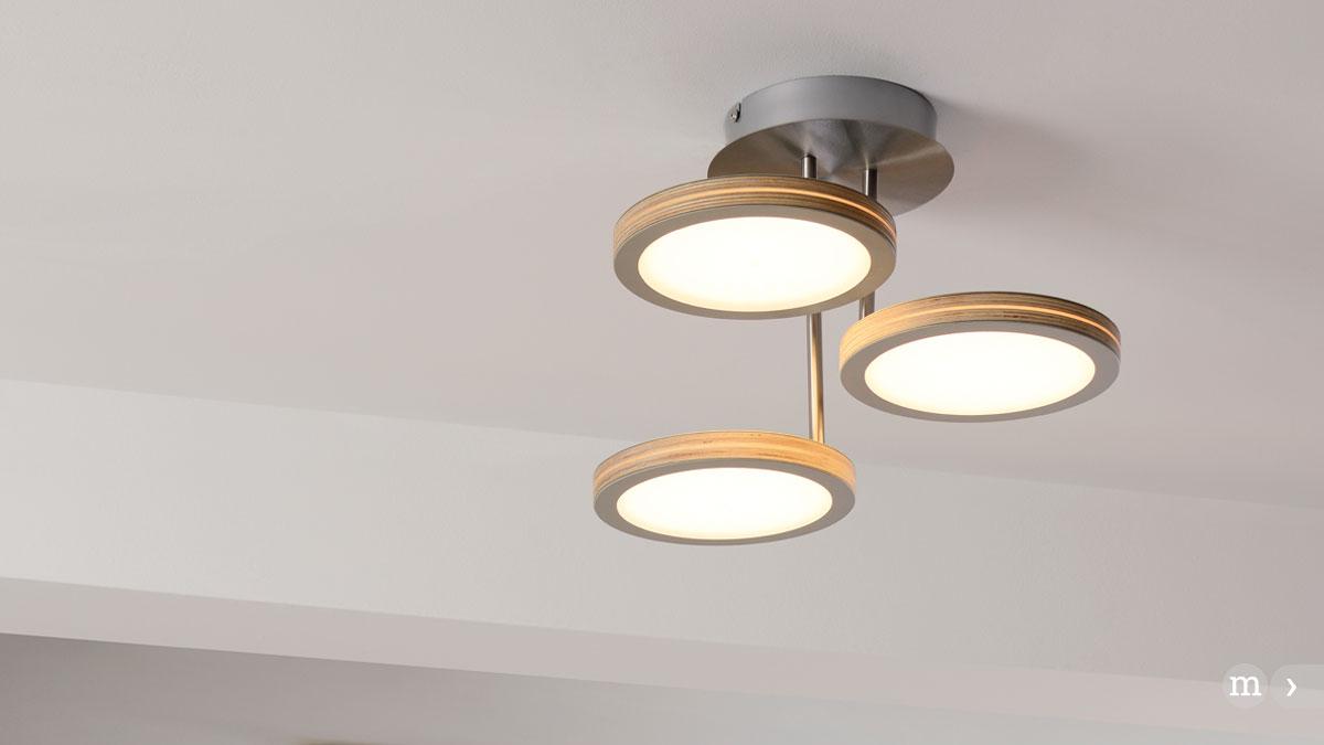 Experteninterview für Lampen und Leuchten  Zurbrüggen »magazin«