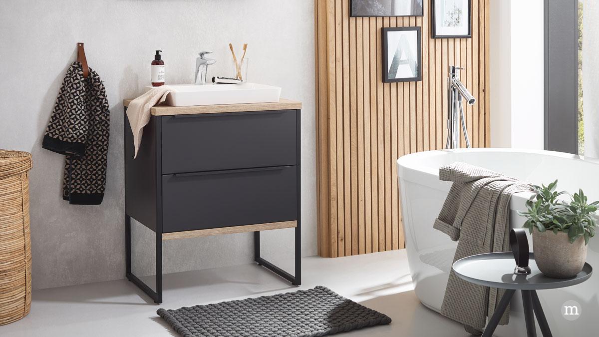 Einrichtungsstile für Ihr Badezimmer | Zurbrüggen »magazin«